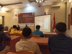 Gaungkan Indonesia Emas 2045, PMN gelar `Kemah Kebangsaan`